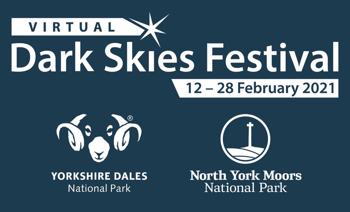 National Parks Virtual Dark Skies Festival 2021