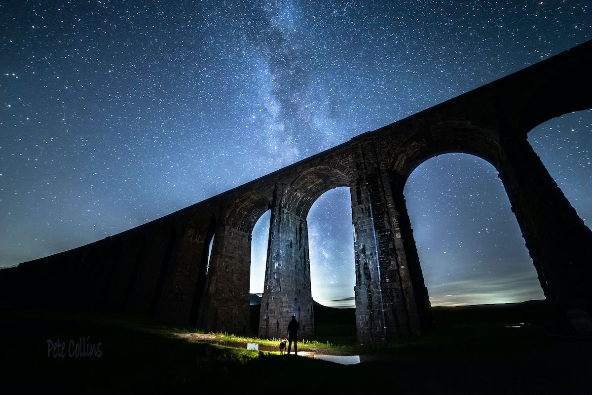 Nightscape Photography in the Yorkshire Dales