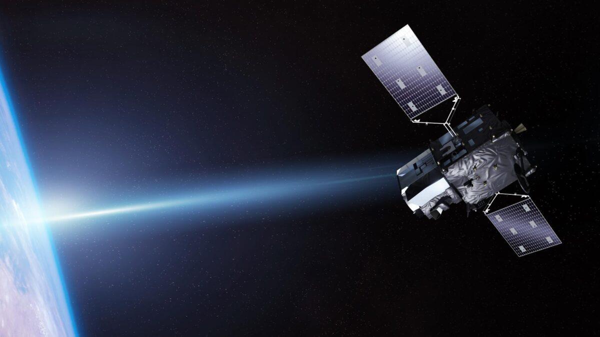 Building a Satellite
