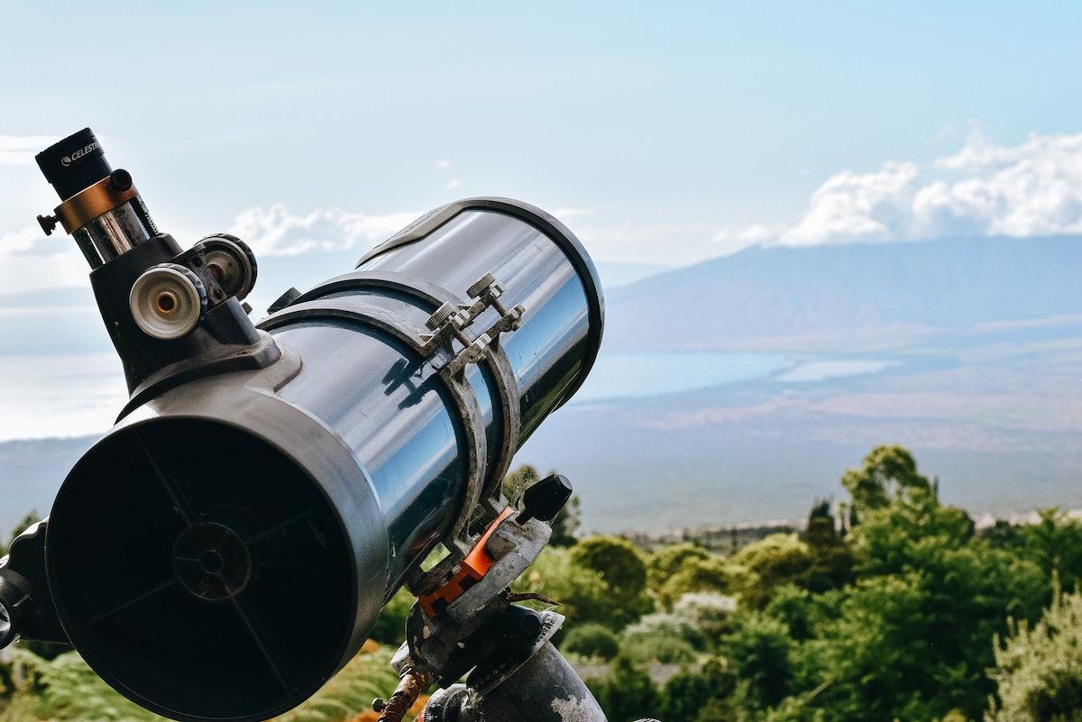 Beginner's Telescope Workshop