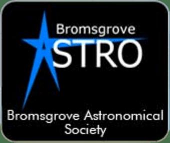 Bromsgrove Astronomical Society