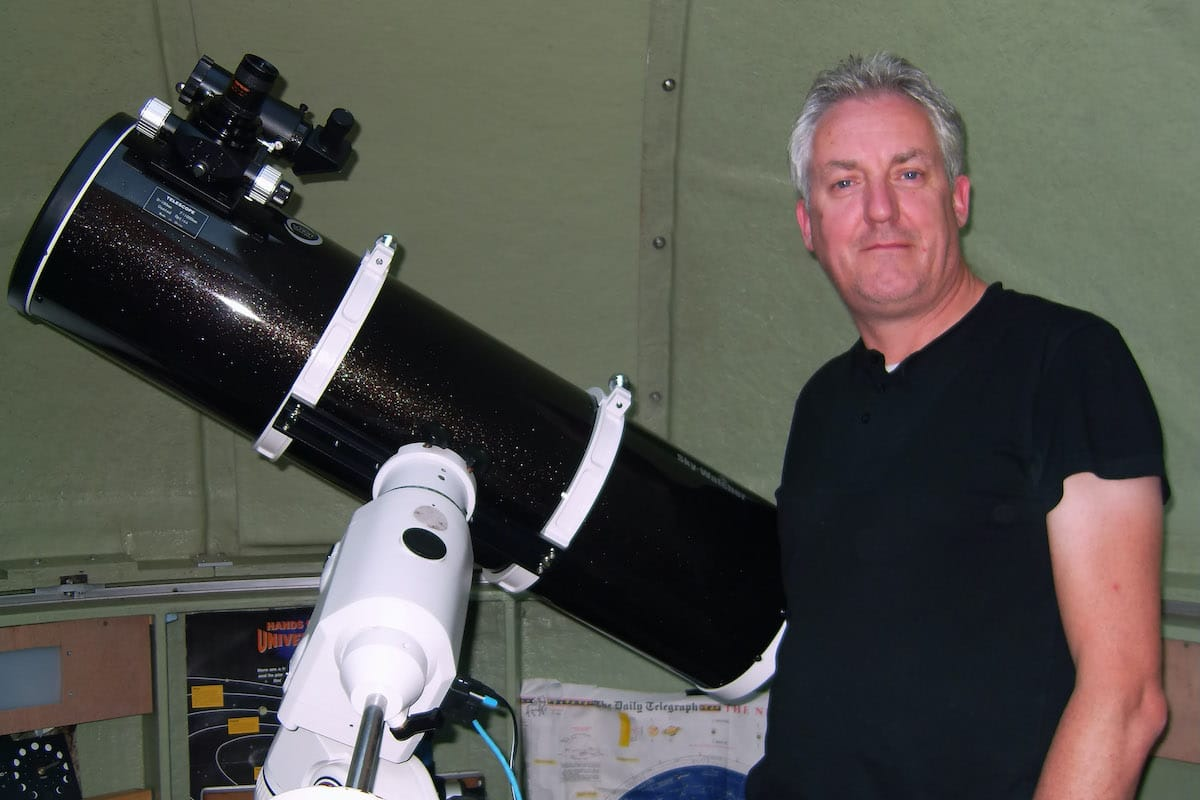 Community – Dave Eagle / Virtual Astronomy Club