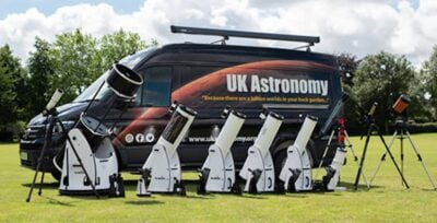 Community – UK Astronomy