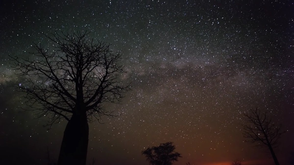 Greg Quicke's AstroTours