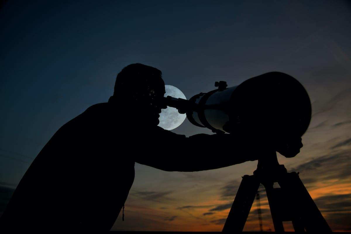 What to take stargazing