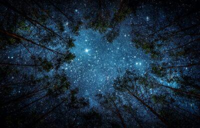 When to go stargazing