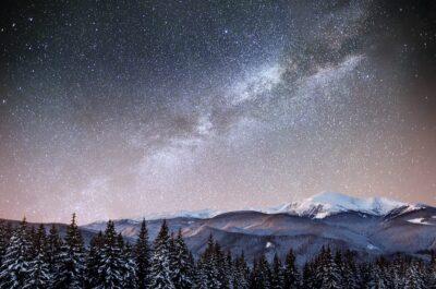 Where to go stargazing