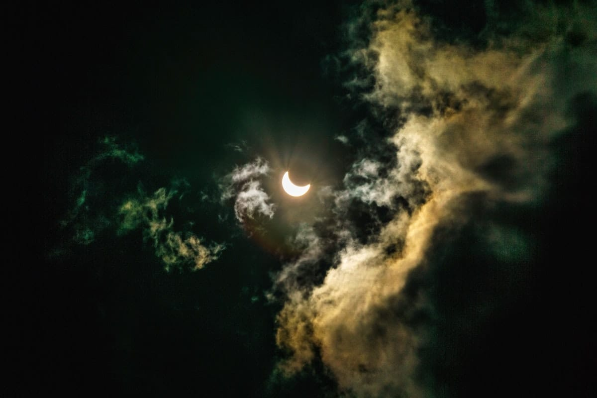 How to see the solar eclipse on 10th June 2021