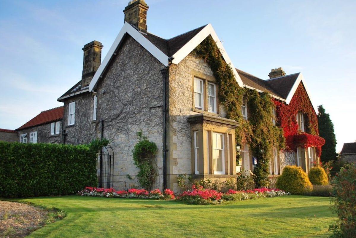 Carlton Lodge - Helmsley