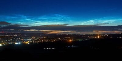 How to see noctilucent clouds in Summer 2021