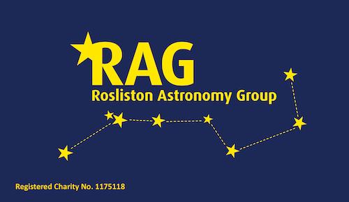 Rosliston Astronomy Group