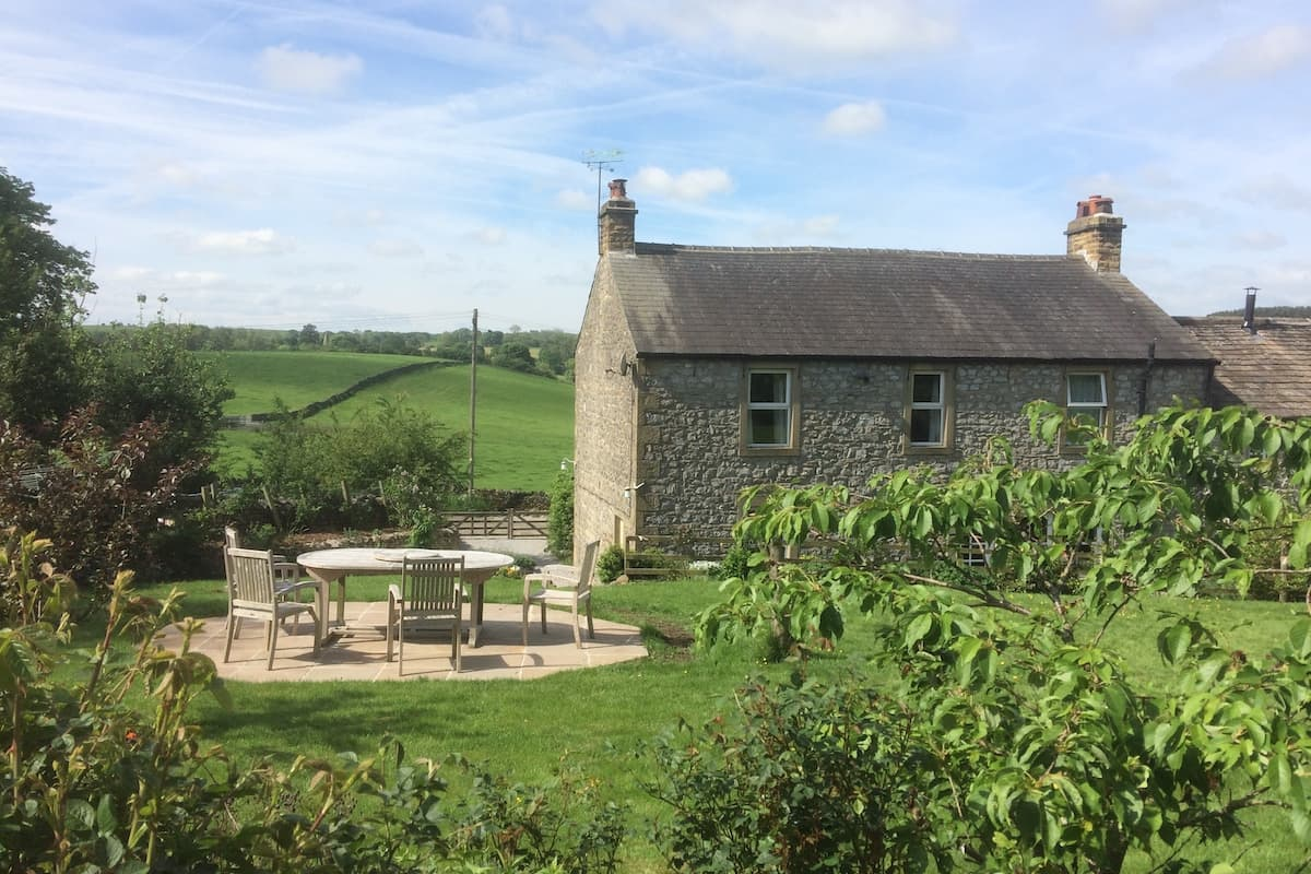 Granville House Holiday Cottage