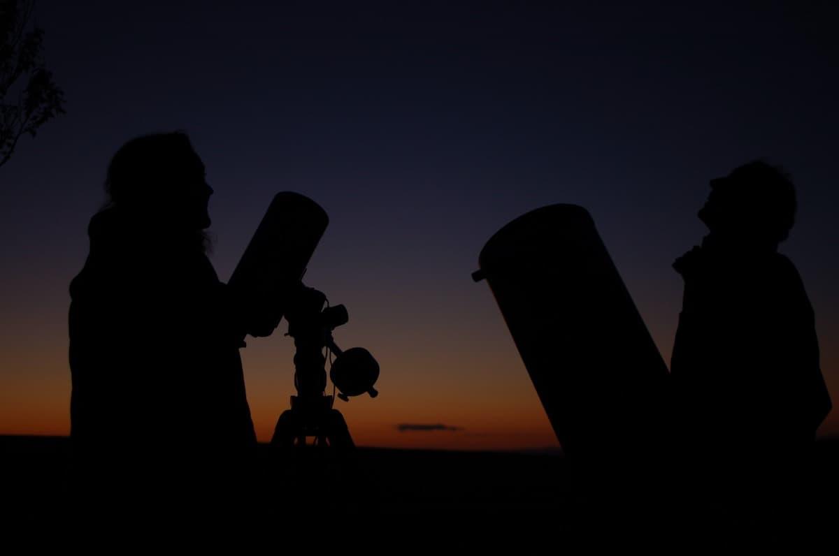Galloway Astronomy Centre