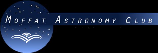 Moffat Astronomy Club