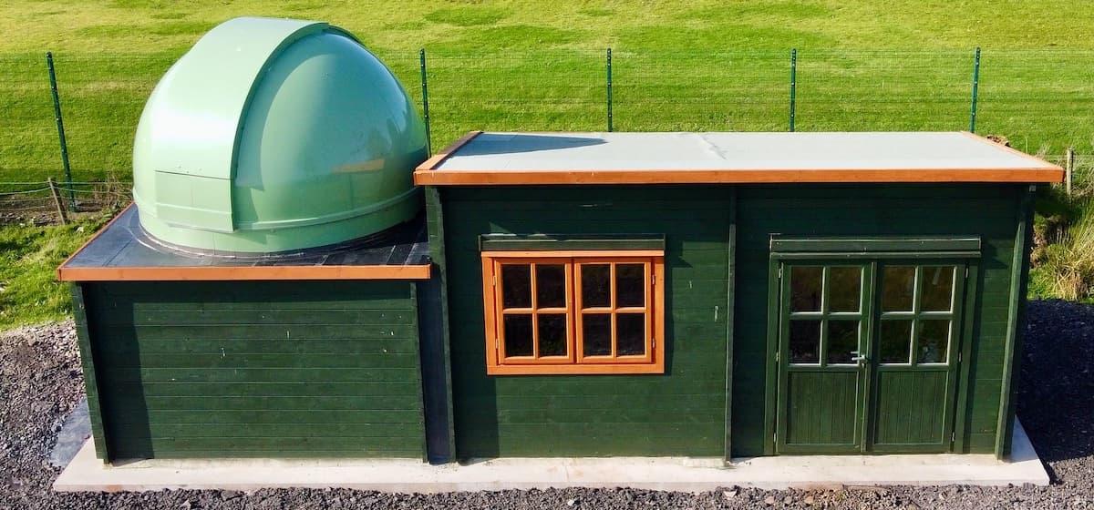 Moffat Community Observatory