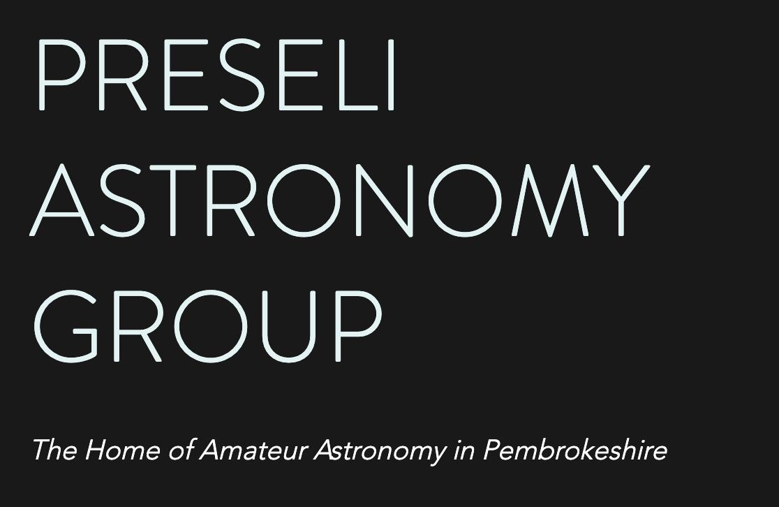 Preseli Astronomy Group