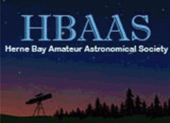 Herne Bay Amateur Astronomical Society