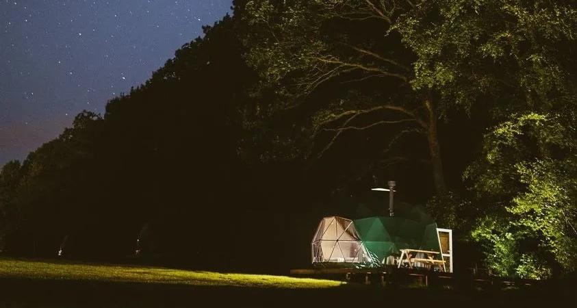 Camp Katur Glamping
