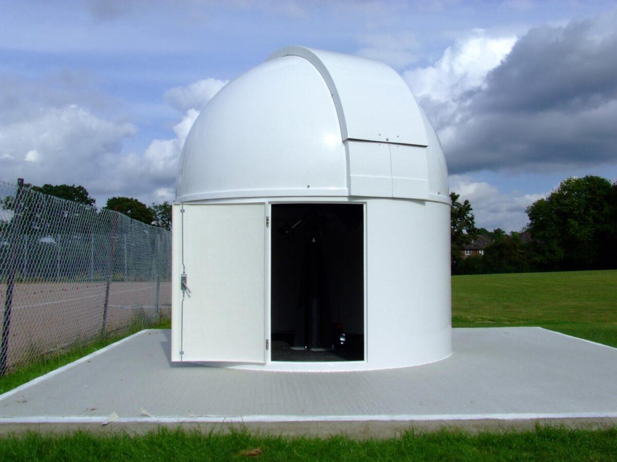 Sackville Observatory Open Evening